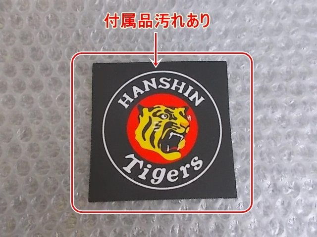 #NV-8782 【VHS】 阪神タイガース・コレクション Vol.1 新猛虎伝説 ~熱血、星野劇場_画像3
