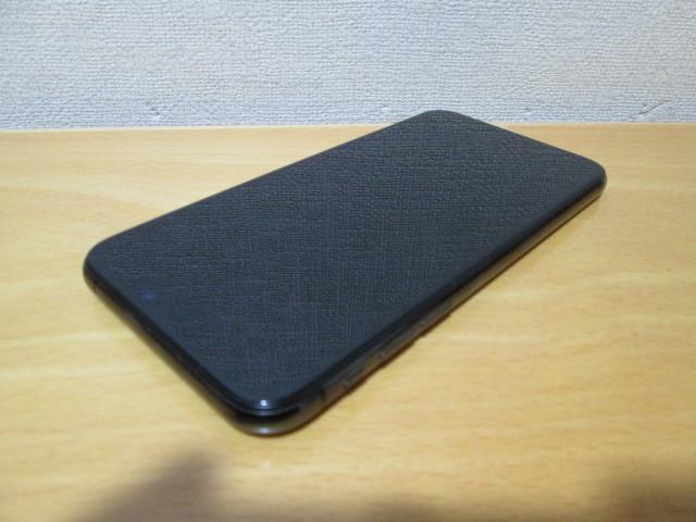 ☆softbank iphoneXs 256GB MTE02J/A 起動確認済・ジャンク☆_画像5