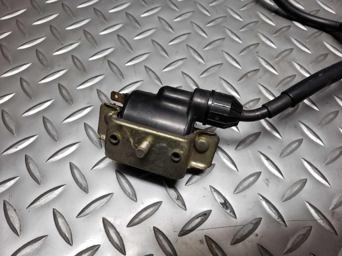 994 ベンリィ CD90 12V HA03-1103… CDI イグニッションコイル ウインカーリレー レギュレーター ホンダ_画像7