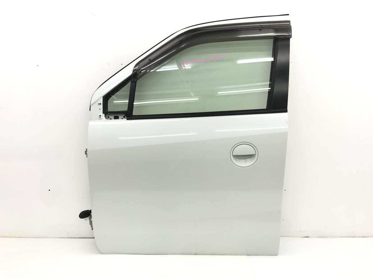 _b38135 ニッサン モコ S DBA-MG22S フロント ドア 左 F/LH 助手席側 Z7T C05 スズキ MRワゴン MF22S_画像1