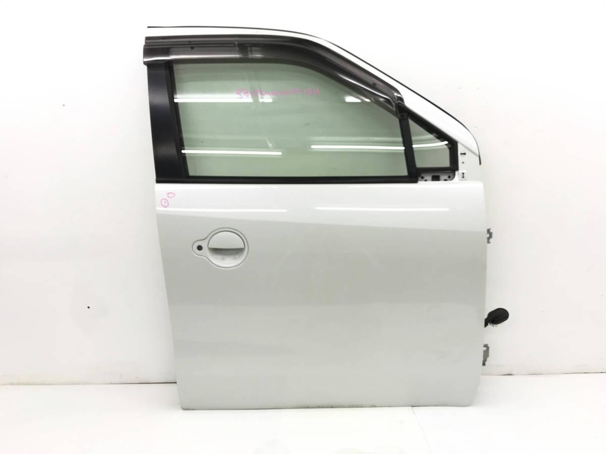 _b38135 ニッサン モコ S DBA-MG22S フロント ドア 右 F/RH 運転席側 Z7T C05 スズキ MRワゴン MF22S_画像1