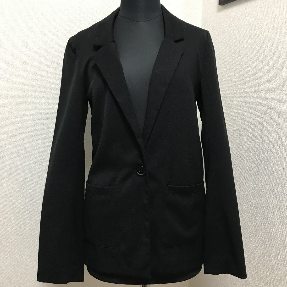 テーラードジャケット H&M