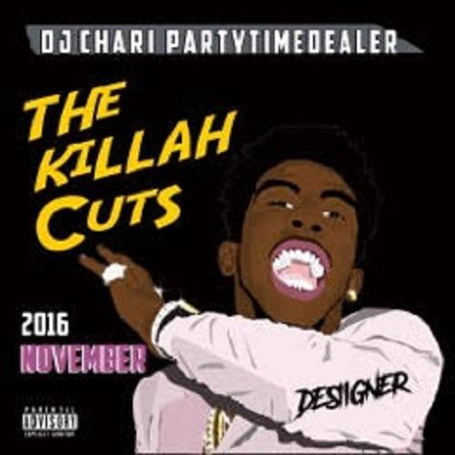 DJ CHARI / THE KILLAH CUTS -NOVEMBER-