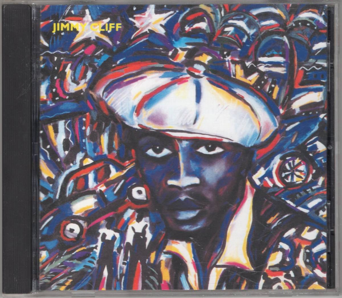 Jimmy Cliff ベスト 国内CD「Reggae Greats」ジミー・クリフ The Harder They Come / Many Rivers to Cross / Sitting in Limbo 他_画像1
