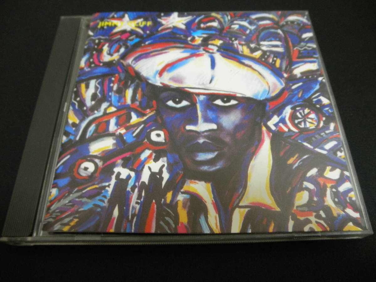 Jimmy Cliff ベスト 国内CD「Reggae Greats」ジミー・クリフ The Harder They Come / Many Rivers to Cross / Sitting in Limbo 他_画像3