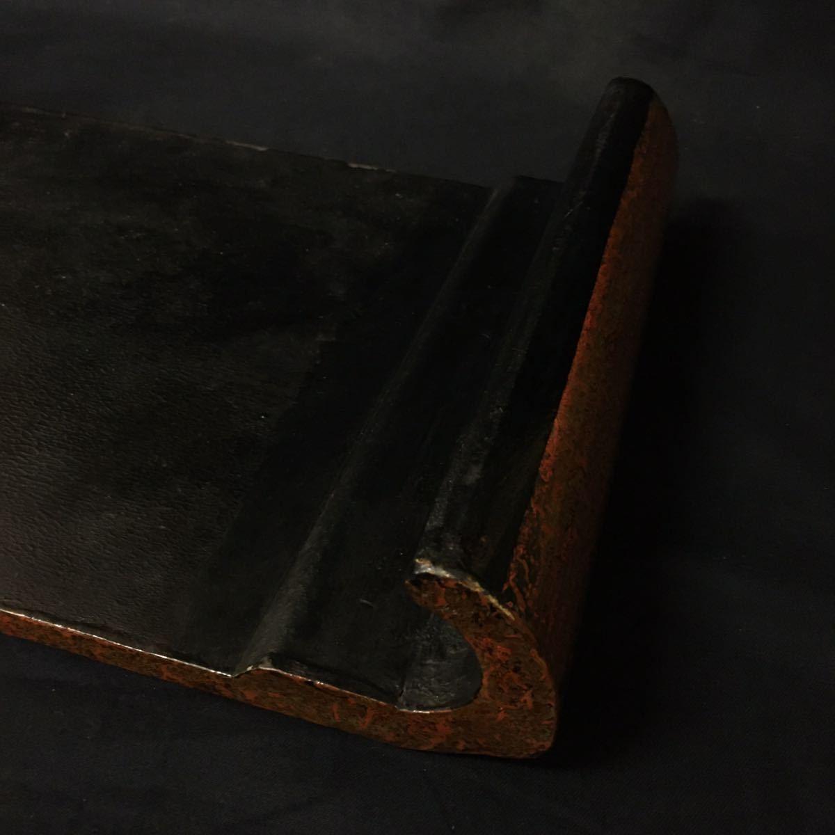 花台 盆栽台 平卓 飾台 香炉台 茶道具 長方型 和家具 古道具 骨董 古物 古美術 ②_画像6