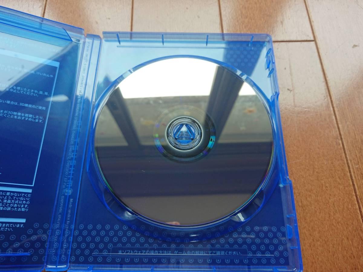 【送料無料】GHOST OF TSUSHIMA (ゴースト・オブ・ツシマ) PS4ソフト 安心のヤフオク!ネコポス(匿名配送、配送追跡)発送_画像3