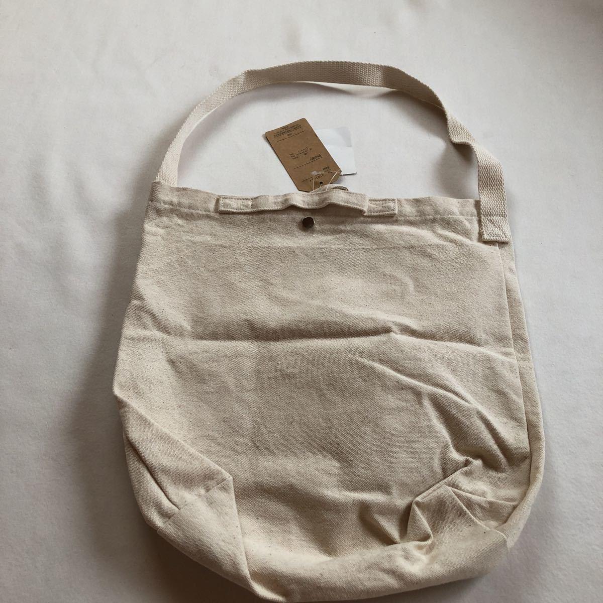 トートバッグ 肩掛けバッグ 鞄 バック かばん 新品 コットン カントリー sospita カバン エコバッグ 福袋もの _画像3