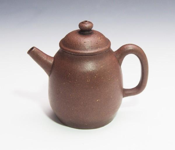 特別出品■中国美術■唐物 単孔口 朱泥急須 紫砂壺 煎茶道具_画像1
