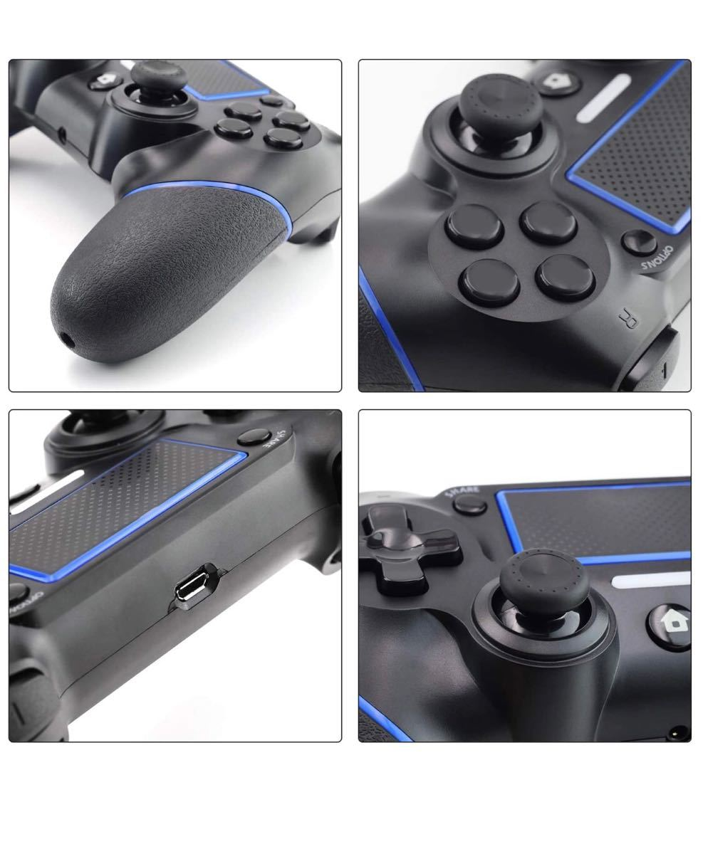 PS4 コントローラー ワイヤレス ps4