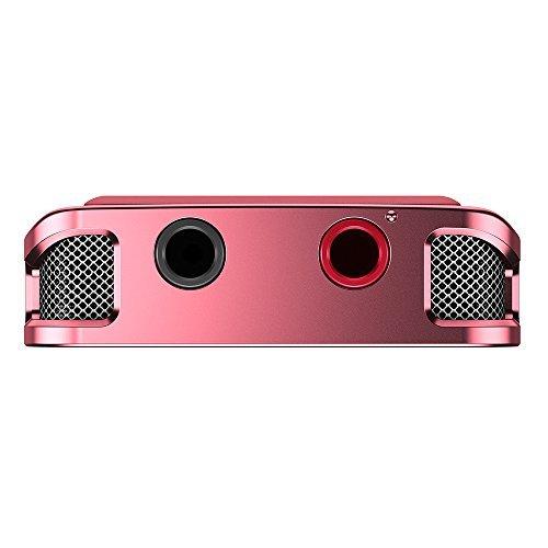 ピンク 4GB ソニー ステレオICレコーダー FMチューナー付 4GB ピンク ICD-UX560F/P_画像4