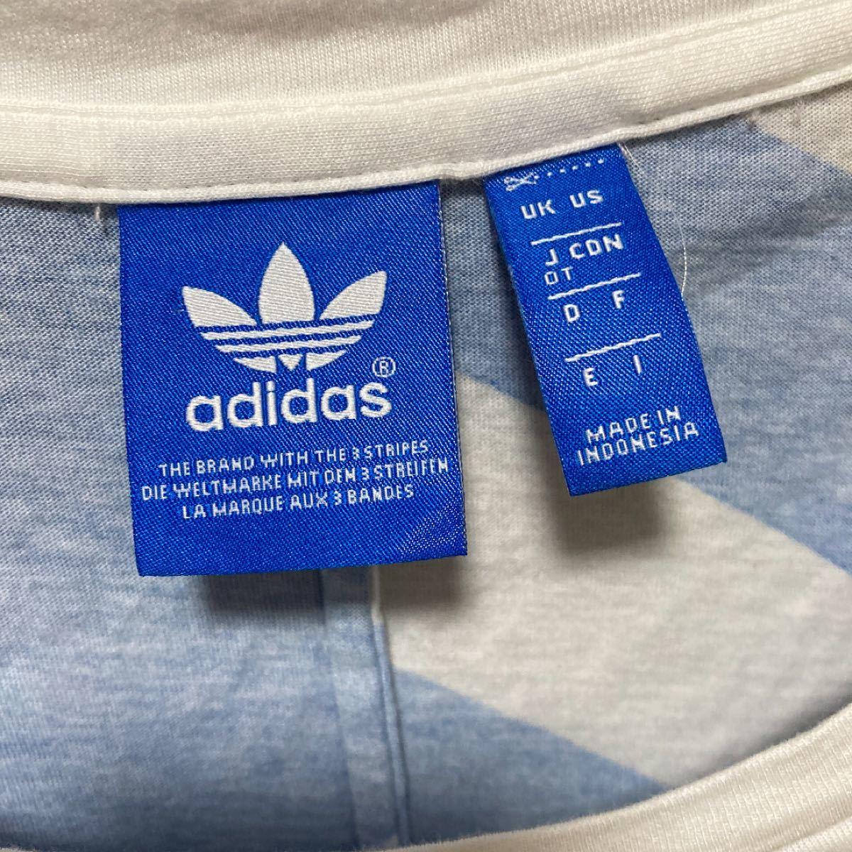 adidasアディダストップス