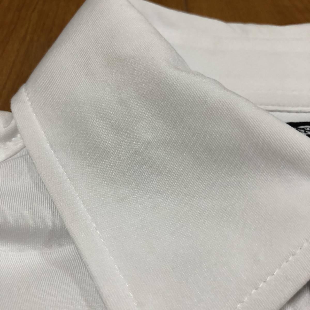 【FOOT JOY】 FJ フットジョイ ゴルフ ウェア 半袖 ポロシャツ メンズ 男性用_画像6