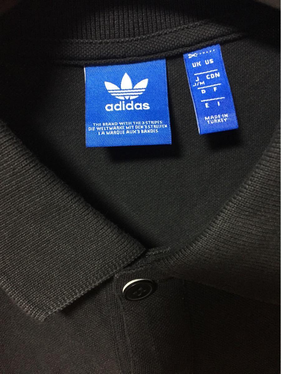 adidasアディダス ポロシャツ