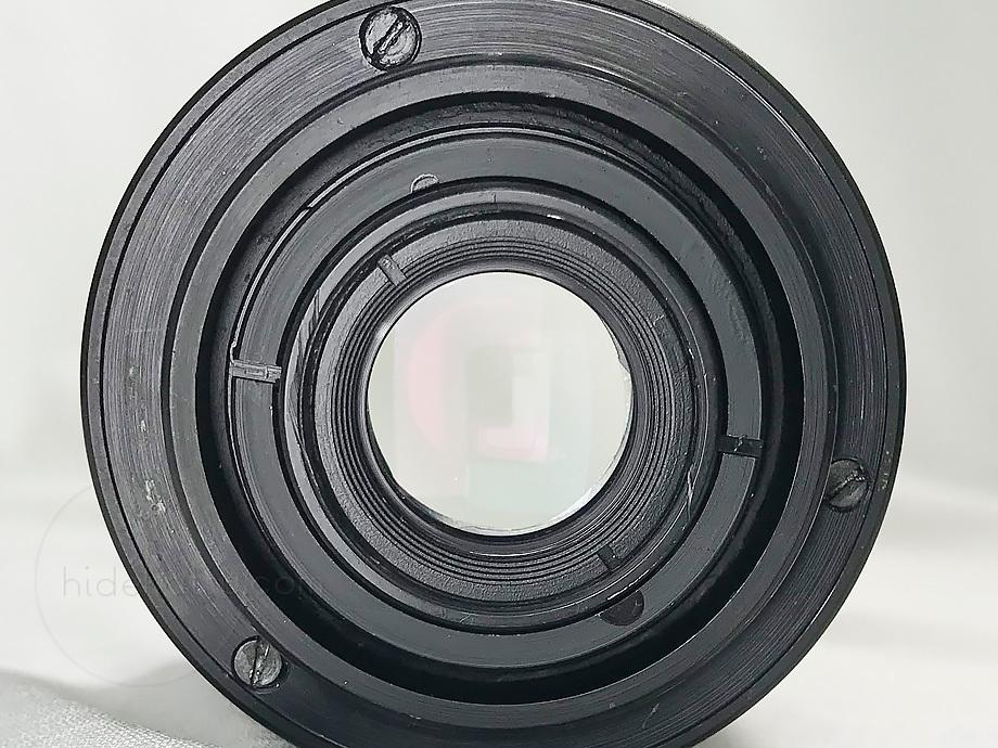 星ボケのインダスター【分解清掃済み・撮影チェック済み】 Industar-61 L/Z 50mm F2.8 M42_14i_画像10