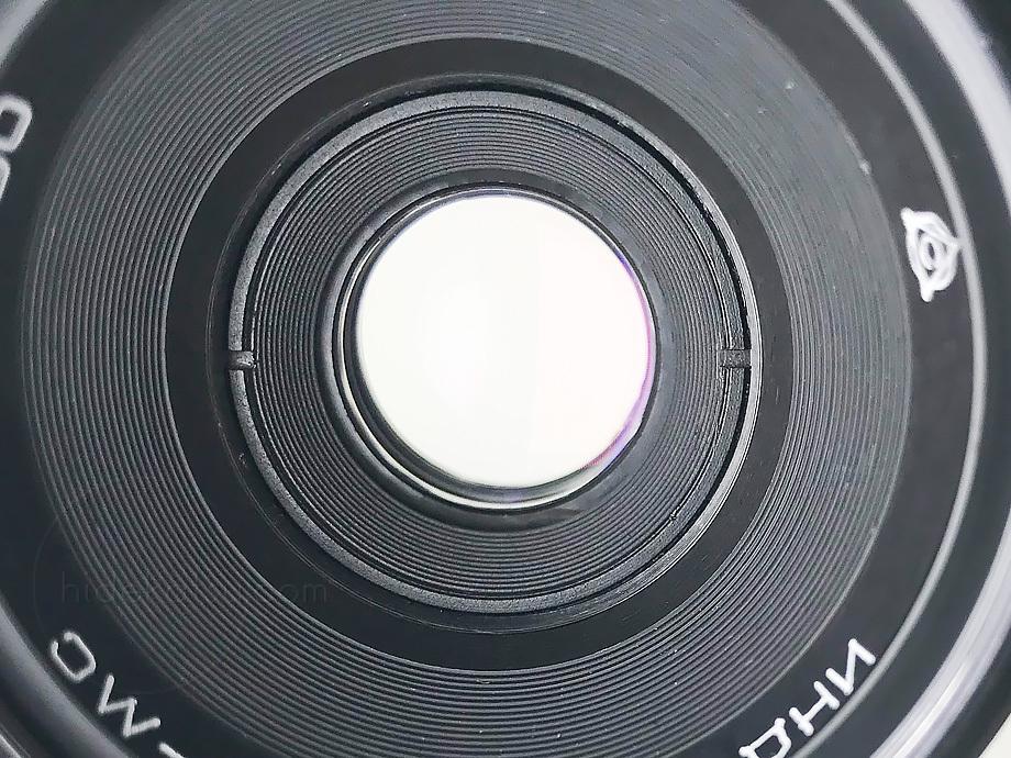 星ボケのインダスター【分解清掃済み・撮影チェック済み】 Industar-61 L/Z 50mm F2.8 M42_14i_画像9