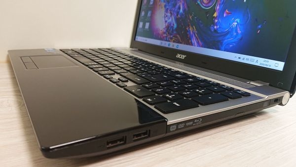 爆速新品SSD480GB/メモリ8GB☆最新Windows10☆Acer V3-571-H58D/LK☆高性能 Core i5-3210M☆Webcam/Blu-ray/Bluetooth/USB3.0☆_画像6