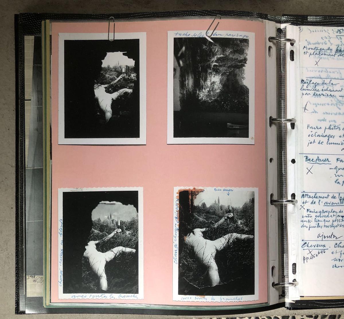 Marcel Duchamp Etant Donnes マルセル デュシャン_画像5