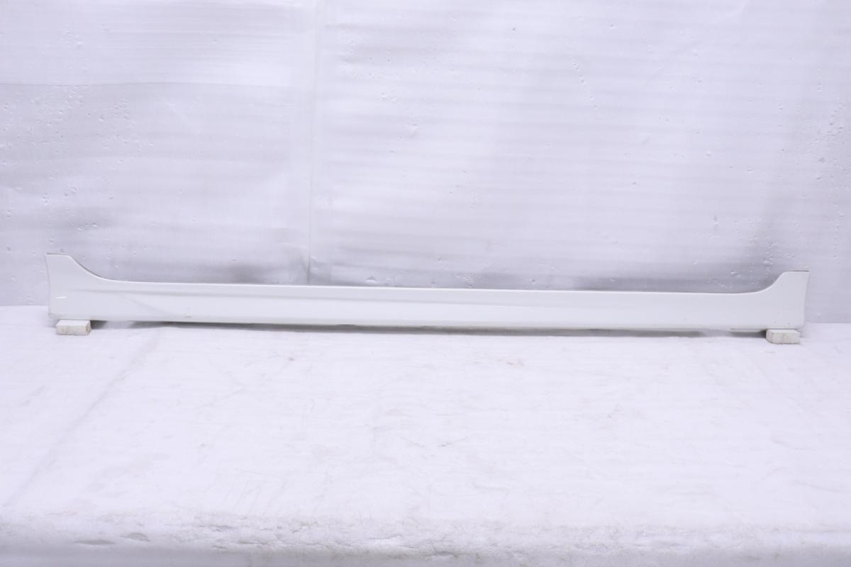 209-1236★モデリスタ タンク/ルーミー 右サイドステップ D2611-52110 パール W24★M900A/M910A サイドスポイラー トヨタ 補修用 (KK)_画像1