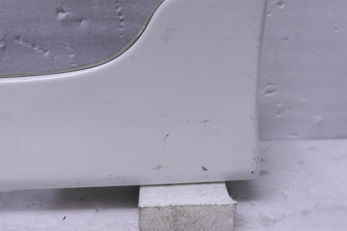 209-1236★モデリスタ タンク/ルーミー 右サイドステップ D2611-52110 パール W24★M900A/M910A サイドスポイラー トヨタ 補修用 (KK)_画像3