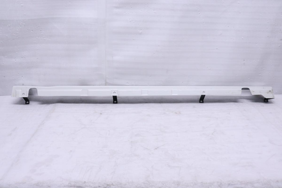 209-1236★モデリスタ タンク/ルーミー 右サイドステップ D2611-52110 パール W24★M900A/M910A サイドスポイラー トヨタ 補修用 (KK)_画像6
