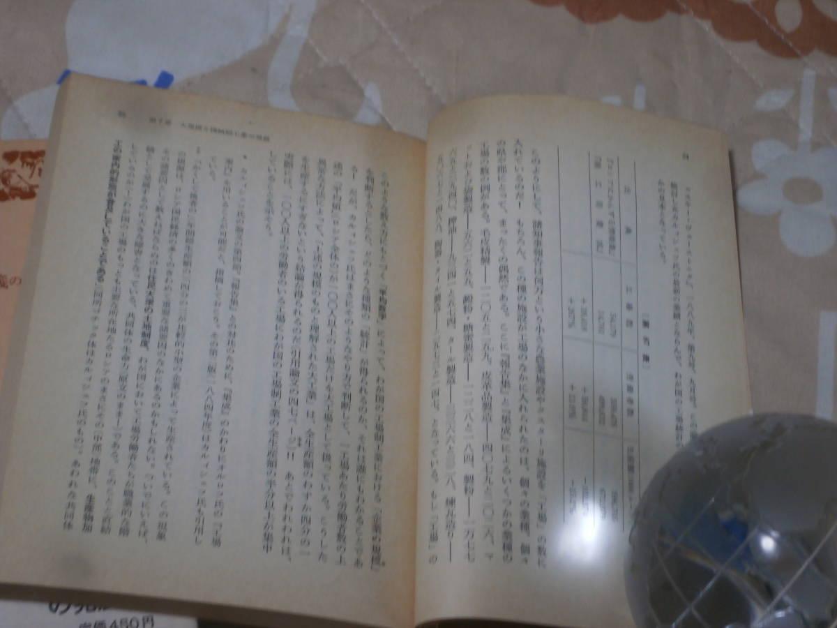海外思想 レーニン 全3冊 「ロシアにおける資本主義の発展」 旧版裸本 岩波文庫 BI08_画像5
