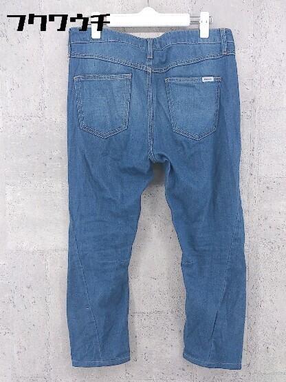 ◇ sly jeans スライジーンズ デニム パンツ サイズ26 インディゴ メンズ_画像2