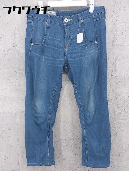 ◇ sly jeans スライジーンズ デニム パンツ サイズ26 インディゴ メンズ_画像1