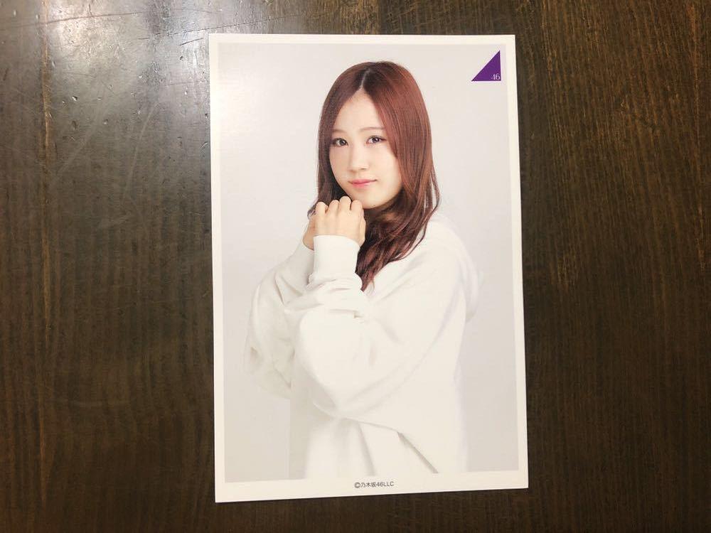 乃木坂46 星野みなみ ランダム ポストカード