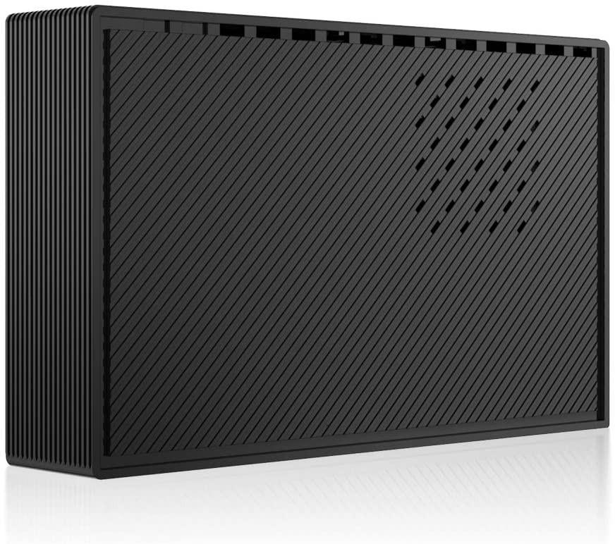 【新品未使用】『MARSHAL/6TB』外付け HDD ハードディスク