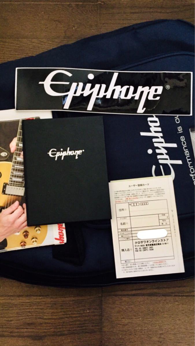 Epiphone Slash Firebird Trans Black Limited Edition gibson エピフォン ファイヤーバード スラッシュ モデル ギブソン カスタム 限定_画像10