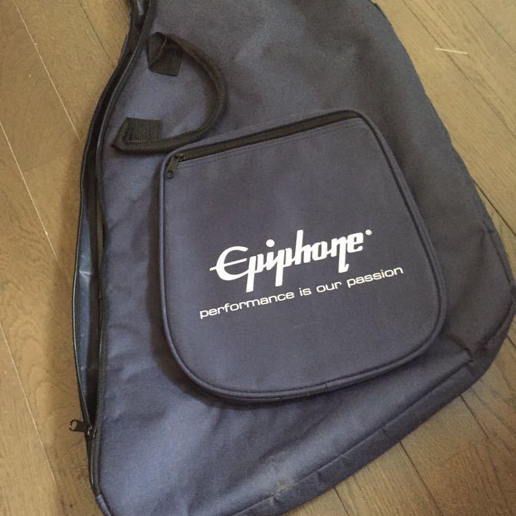 Epiphone Slash Firebird Trans Black Limited Edition gibson エピフォン ファイヤーバード スラッシュ モデル ギブソン カスタム 限定_画像9