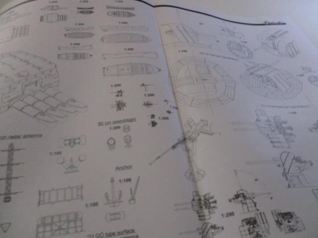 松 (松型駆逐艦)の設計図★新品 送料無料 洋書 19年著★大日本帝国海軍 日本軍 戦艦 艦船_画像2