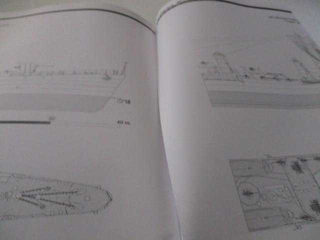 松 (松型駆逐艦)の設計図★新品 送料無料 洋書 19年著★大日本帝国海軍 日本軍 戦艦 艦船_画像4