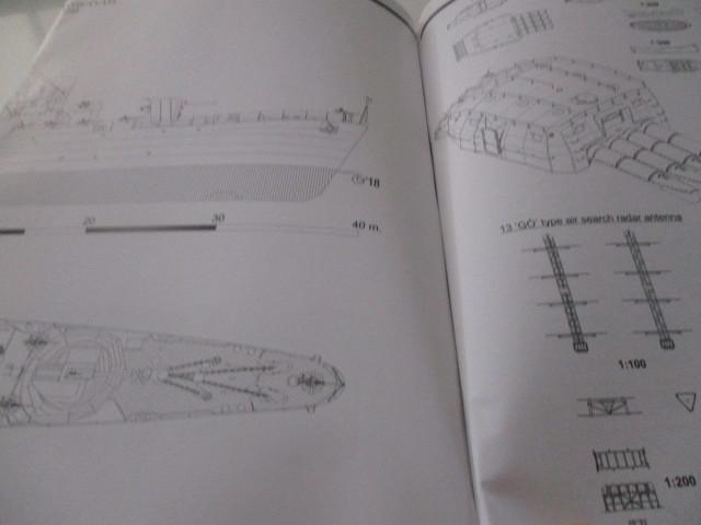 松 (松型駆逐艦)の設計図★新品 送料無料 洋書 19年著★大日本帝国海軍 日本軍 戦艦 艦船_画像3
