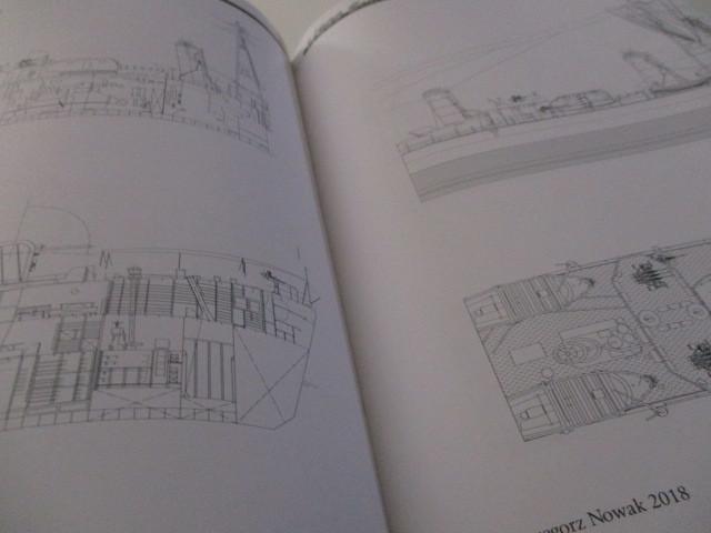 松 (松型駆逐艦)の設計図★新品 送料無料 洋書 19年著★大日本帝国海軍 日本軍 戦艦 艦船_画像8