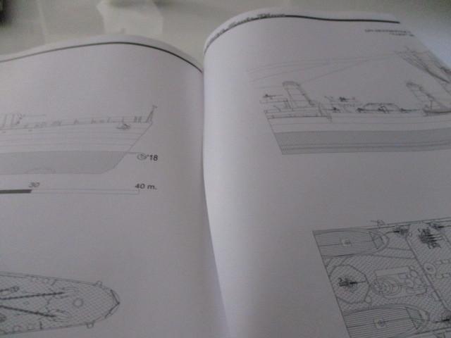 松 (松型駆逐艦)の設計図★新品 送料無料 洋書 19年著★大日本帝国海軍 日本軍 戦艦 艦船_画像5