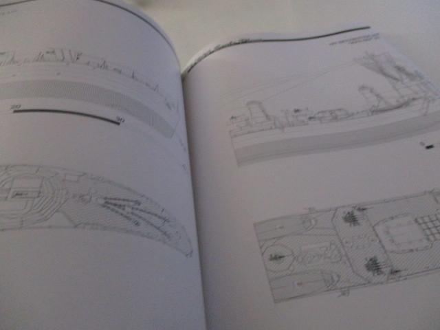 松 (松型駆逐艦)の設計図★新品 送料無料 洋書 19年著★大日本帝国海軍 日本軍 戦艦 艦船_画像6