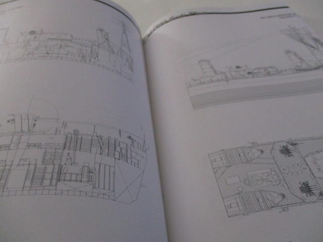 松 (松型駆逐艦)の設計図★新品 送料無料 洋書 19年著★大日本帝国海軍 日本軍 戦艦 艦船_画像7