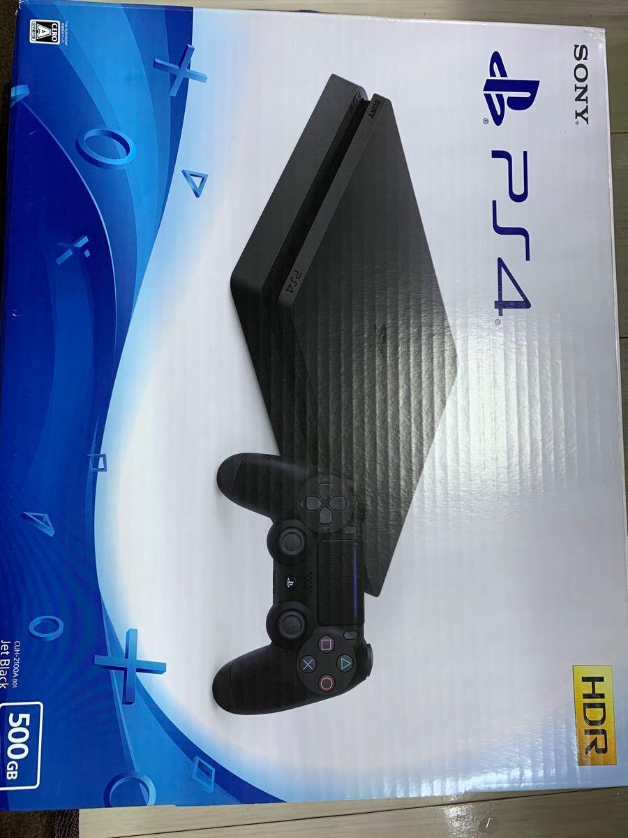 本日限定値下 PlayStation4 PS4本体 プレイステーション4