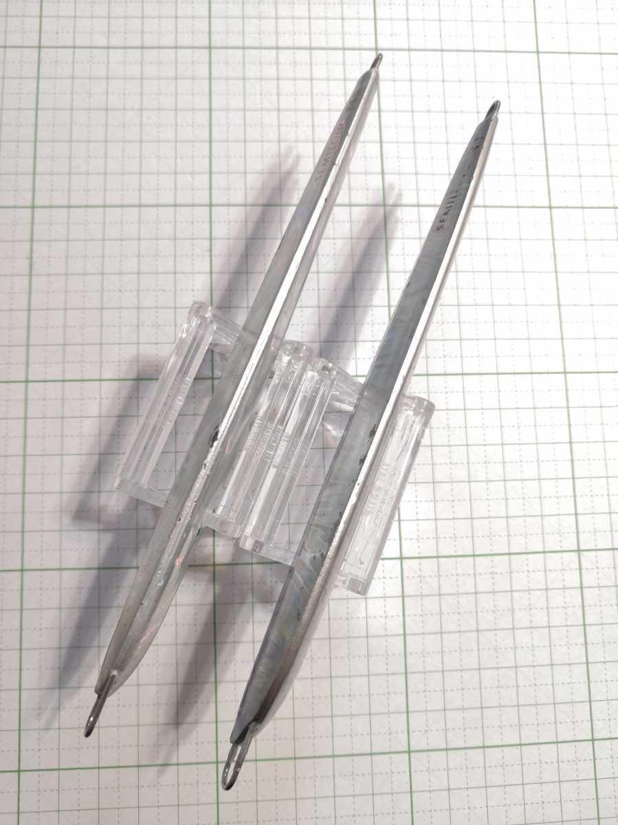 CB ONE ゼロワン セミロング 140g 2個セット_画像6