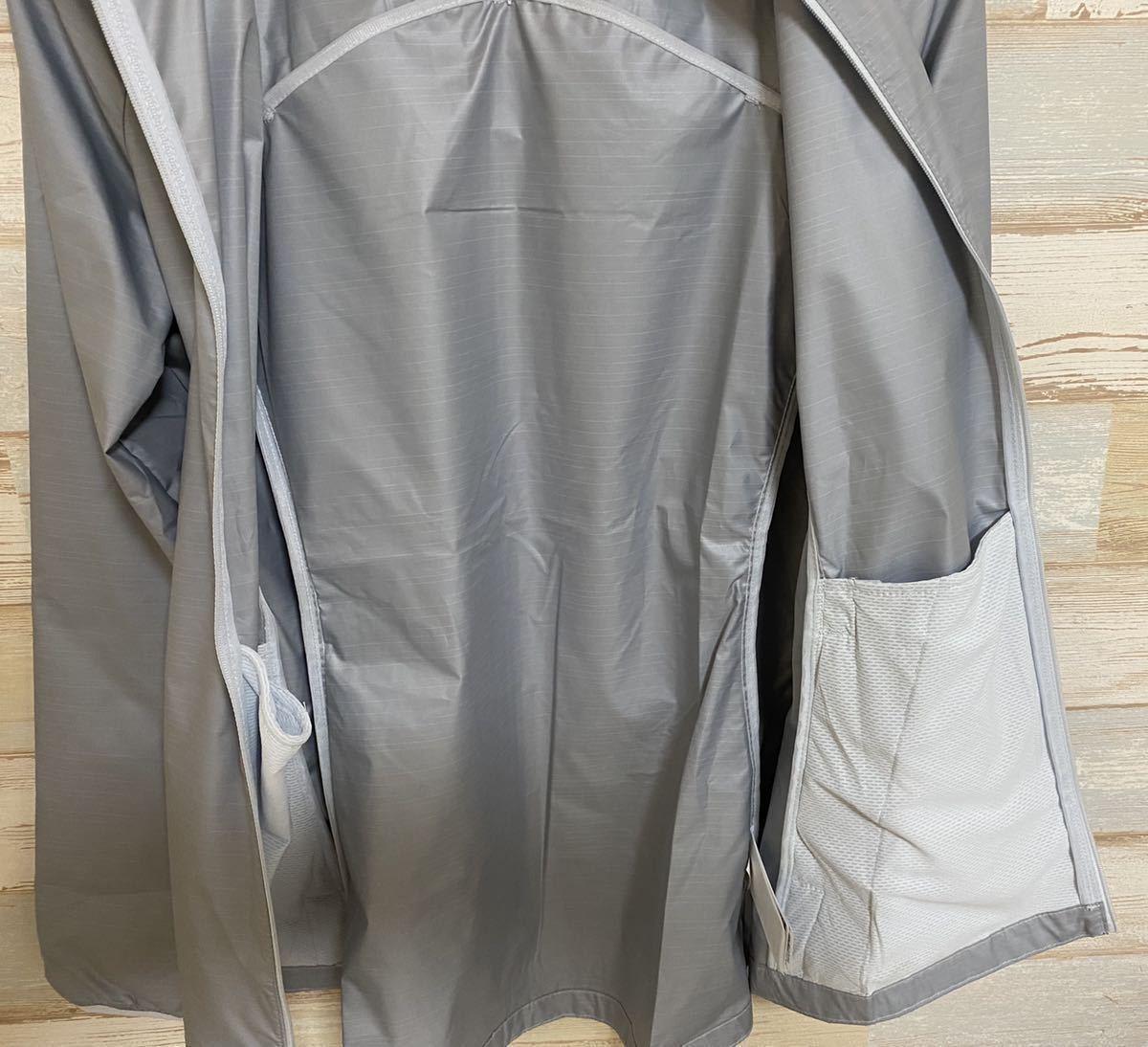 新品 定価8800円 Mサイズ NIKE ナイキ レディース トレーニング ランニング ナイロンジャケット ウインドブレーカー