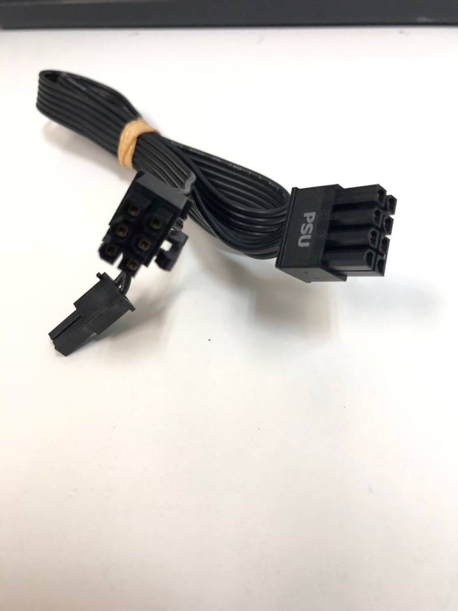 Z-122 送料無料 デスクトップPC 電源用ケーブル PSU BG12 PCI-E