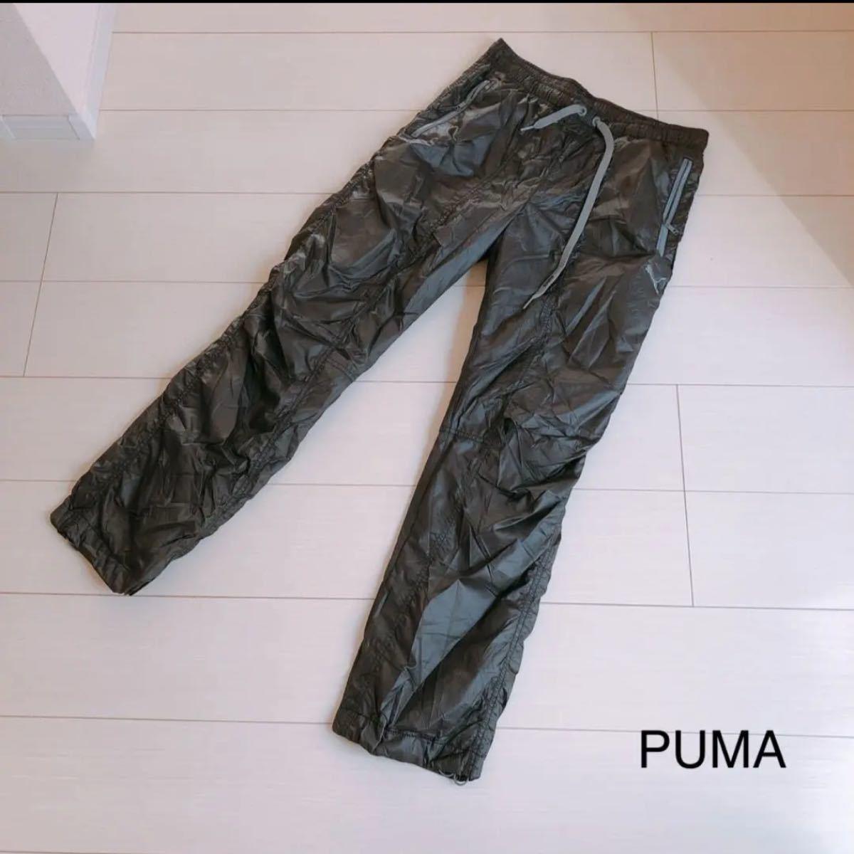 PUMA プーマ ジャージ パンツ men's メンズ