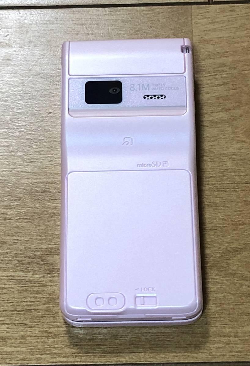 ドコモ 携帯 N-03B モックアップ ガラケー サンプル 見本品 玩具 おもちゃ NEC モック_画像3