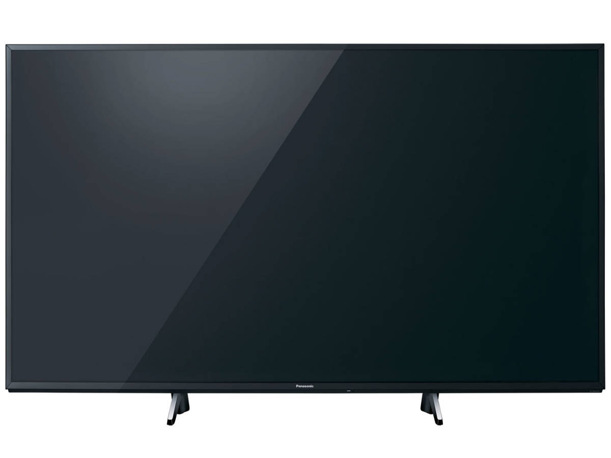 Panasonic TH-55GX755 (55吋)展示品 1年保証 BS4K・110度CS4Kダブルチューナー内蔵4Kテレビ JE