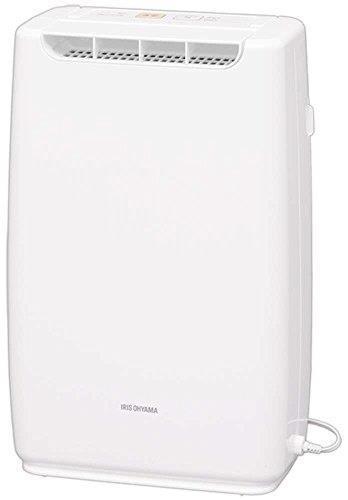 ★送料無料★ アイリスオーヤマ 衣類乾燥コンパクト除湿機 タイマー付 静音設計 除湿量 2.0L デシカント方式 DDB-20_画像1