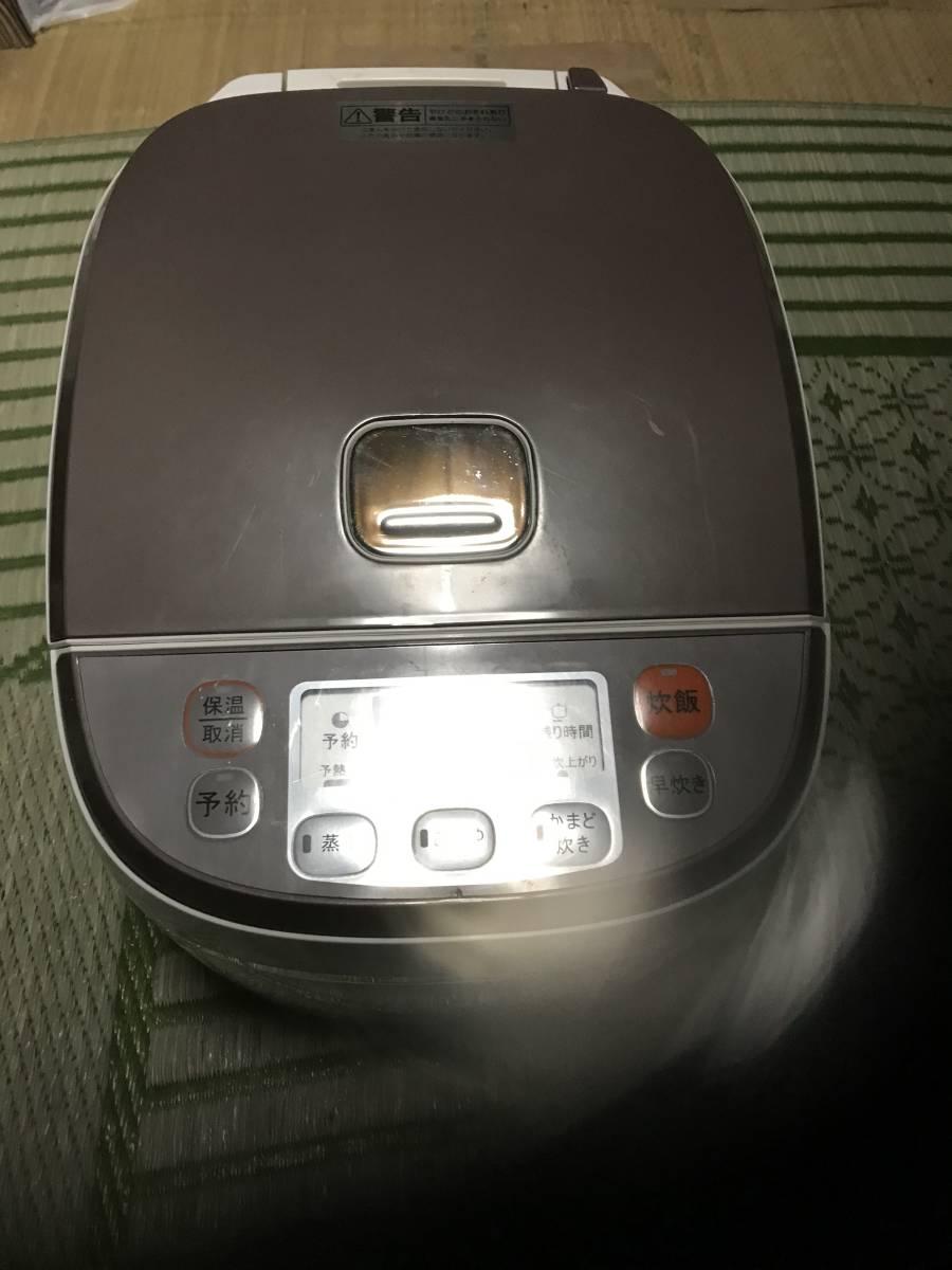 大栄 マイコン炊飯ジャー DT-SH1410