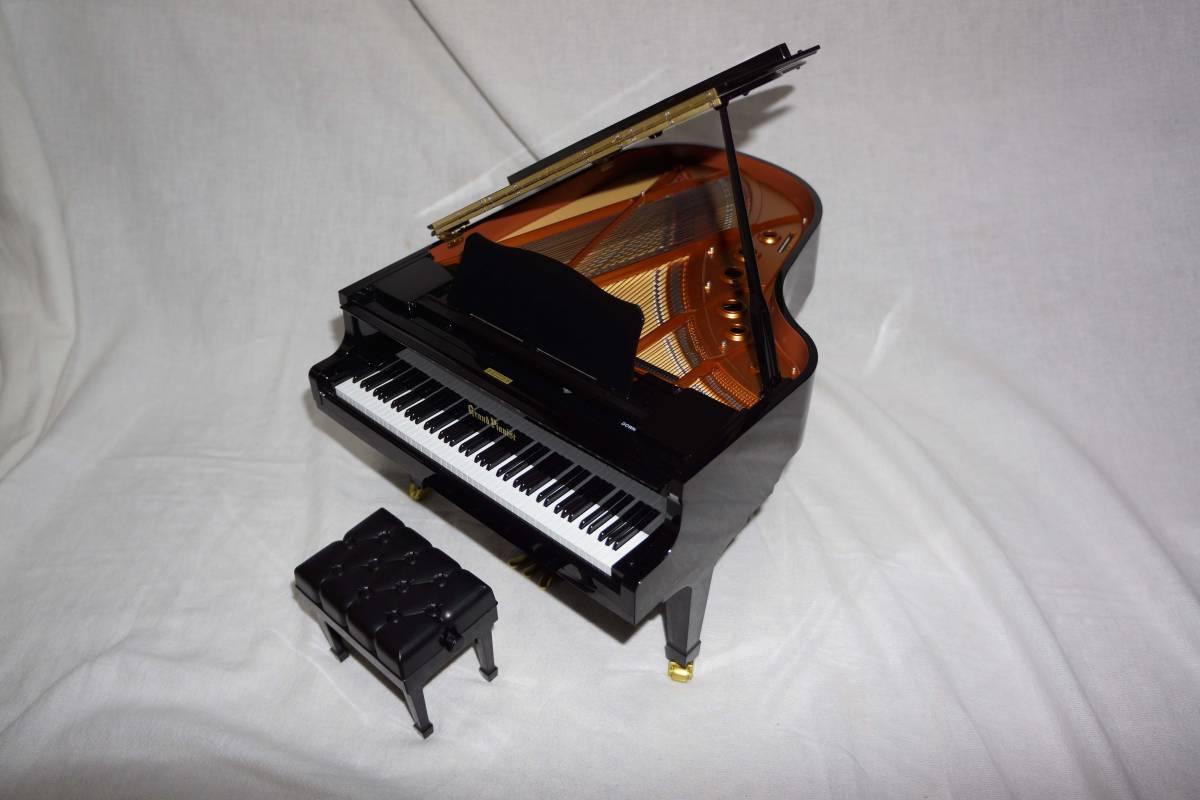 ★ 送料無料! ★ セガトイズ Grand Pianist グランドピアニスト_画像1