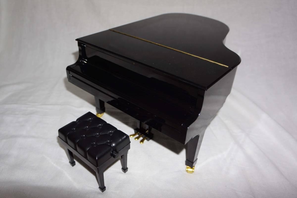 ★ 送料無料! ★ セガトイズ Grand Pianist グランドピアニスト_画像2